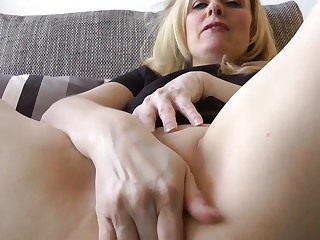 Double Anal Fuck with Tina