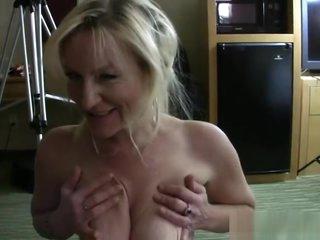 Busty MomPOV Christina Hansen - 42 The New Girl