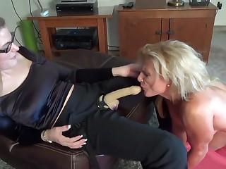 Student Fucking The Milf Teacher After School