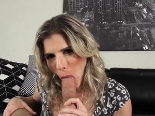 Hairy milf masturbation first time Cory Chase in Revenge