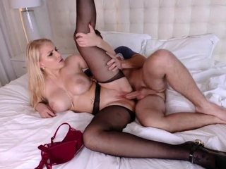 playfellow's daughter braces and fucks ' in kitchen