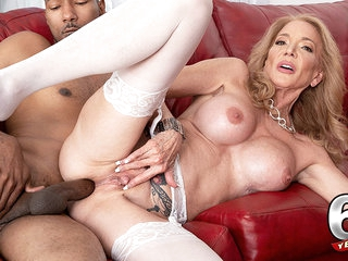 Anal Accountant - Sierra Fontaine And Scotty P - 60PlusMilfs
