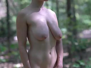 MC german erotic exhibitionism m06