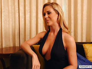 Cherie DeVille - For The Night (Anal Version)