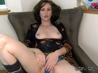 Blowing Stepmom's Mind and Your Load - taboo step mom pov virtual fauxcest
