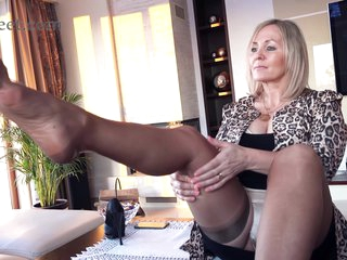 Amazing adult clip MILF incredible exclusive version