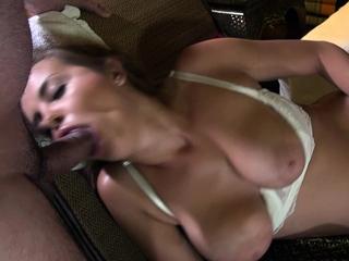 cute nylon pantyhose milf get anal fuck