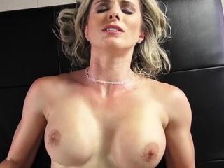 Milf masturbation orgasm compilation and show pussy Cory