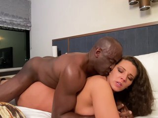 Hotwife With The Knight