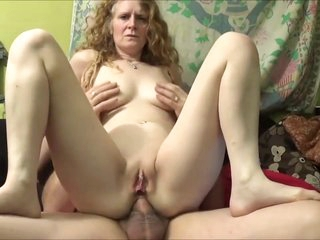 Daisy Uk Amateur Redhead Milf Slut From Sexdatemilf.com Hard Anal Homemade