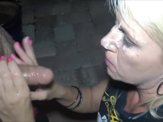 19 year old tries to cum for wifey