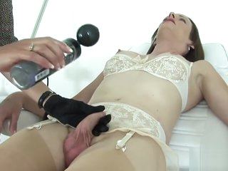 Adulterous english milf gill ellis showcases her massive tits