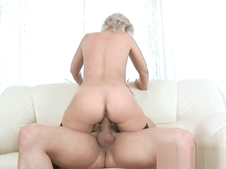 Red hot craves for orgasm